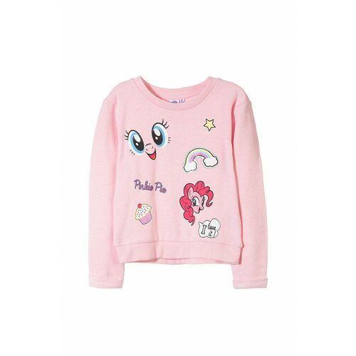 Bluza dziewczęca 3f35a2 marki My little pony