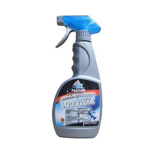 NANO PROTECT do czyszczenia lodówek blatów DR OK (8711577013202)