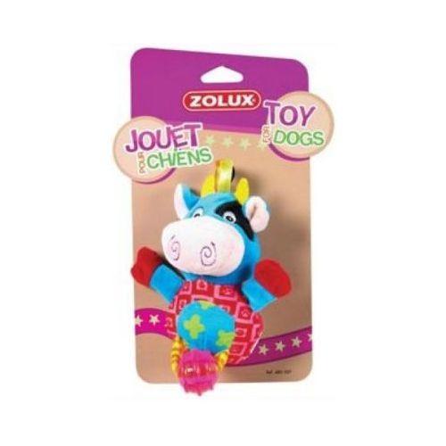 Zolux Pluszowa zabawka dla szczeniaka