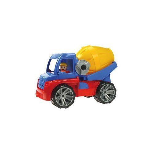 Betoniarka, pojazd, ZL-04403