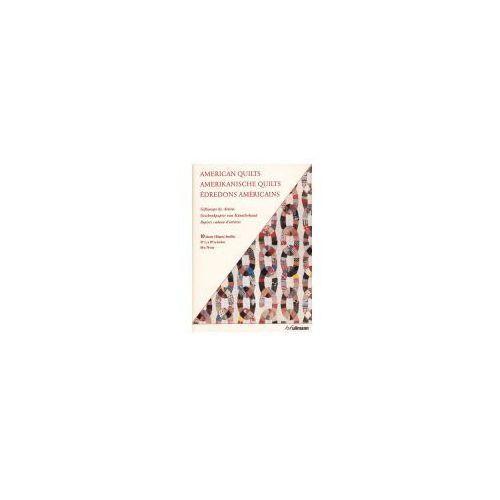 Artystyczny papier prezentowy: Wzory amerykańskich narzut (9783833163210)