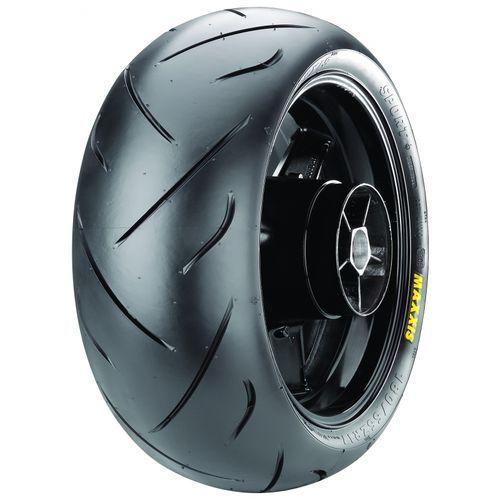 Opona motocyklowa szosowa MAXXIS MA-PS Presa Sport 180/55ZR17 73W TL #E