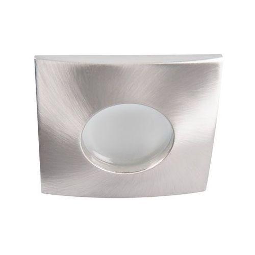 Oczko halogenowe / LED hermetyczna QUILES AC-L Srebrny Metalik KANLUX