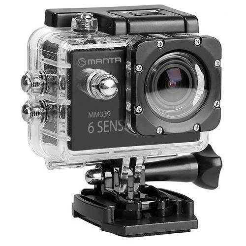 OKAZJA - Kamera sportowa mm339 marki Manta