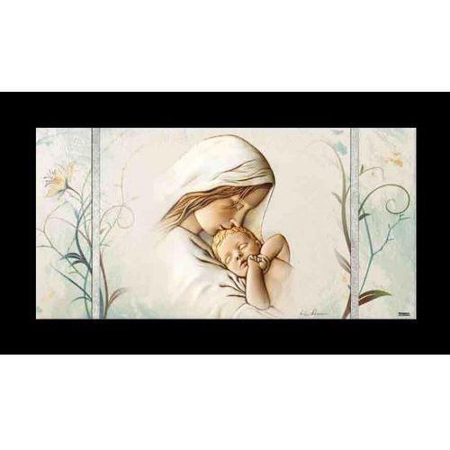 LEADER Gallery 08.0516 Matka Boska z dzieckiem - produkt z kategorii- Prezenty z okazji chrztu
