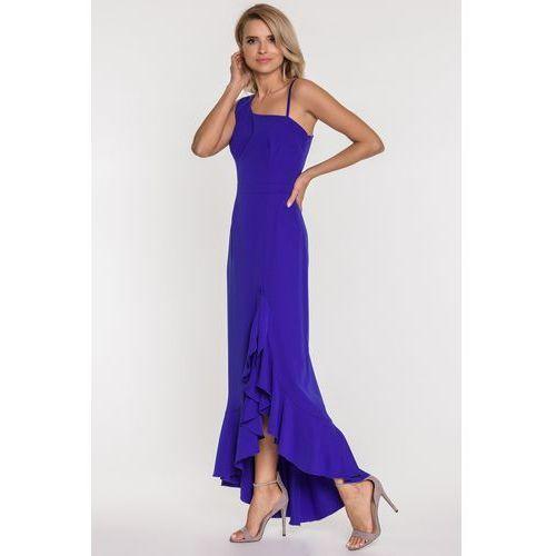94c2da417e Suknie i sukienki Kolor  fioletowy