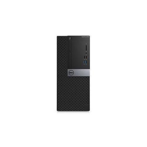 Optiplex 5050MT Win10Pro i5-7500T/256GB SSD/8GB/DVDRW/HD630/MS116/KB216/3Y NBD