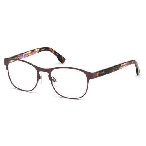 Diesel Okulary korekcyjne  dl5201 071