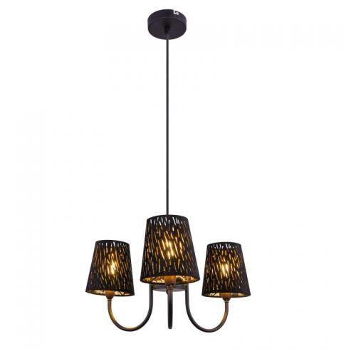Globo lighting Tuxon wisząca 15264-3l