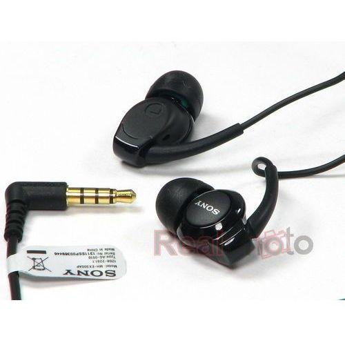 Sony MHEX300