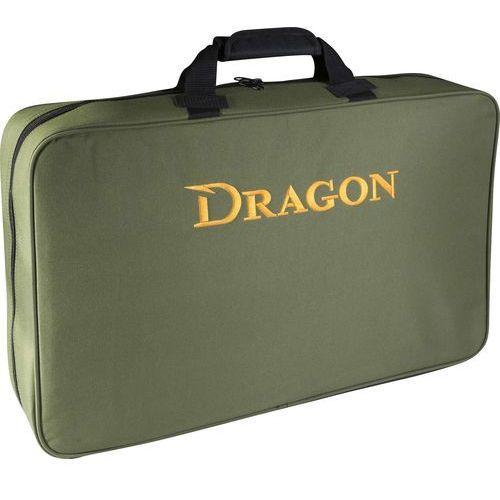 przybornik na przypony trollingowe i sumowe marki Dragon