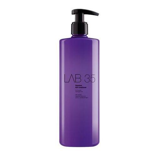 KALLOS LAB 35 Odżywka Balsam rozpieszczający do wosów 1000 ml z kategorii Odżywianie włosów