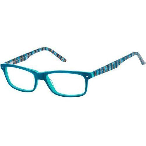 Okulary korekcyjne s202/n z90 marki Seventh street