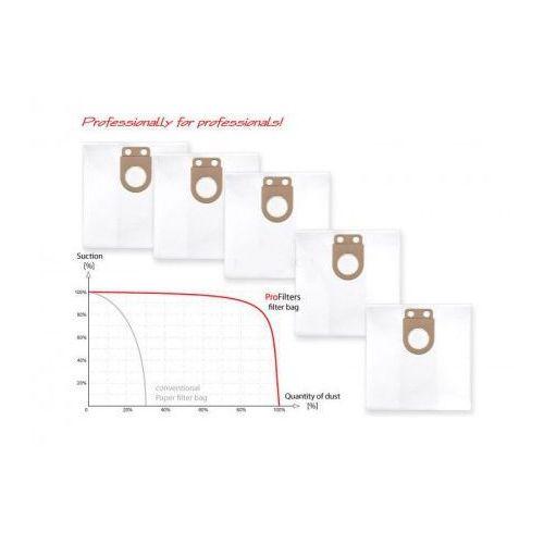 PF PRO101 worki do odkurzacza 50l /włóknina, 3387