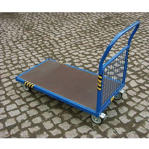 Wózek platformowy magazynowy marki Acme