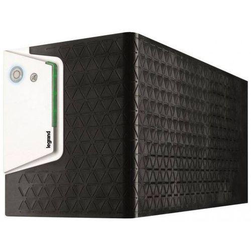 UPS KEOR SP 1000 2xIEC 2xFR