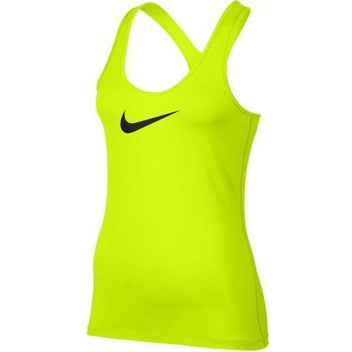 koszulka treningowa w nk tank vcty bl m marki Nike