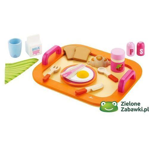 Kidkraft Zestaw produktów spożywczych do zabawy w gotowanie, 82 elementy, zab   -> Drewniane Kuchnie Dla Dzieci Kidkraft