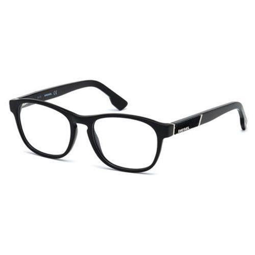 Okulary Korekcyjne Diesel DL5190 002 z kategorii Okulary korekcyjne