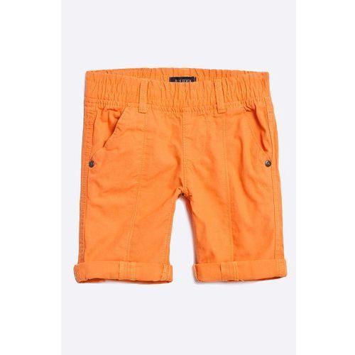 Blue Seven - Spodnie dziecięce 92-128 cm, kolor niebieski