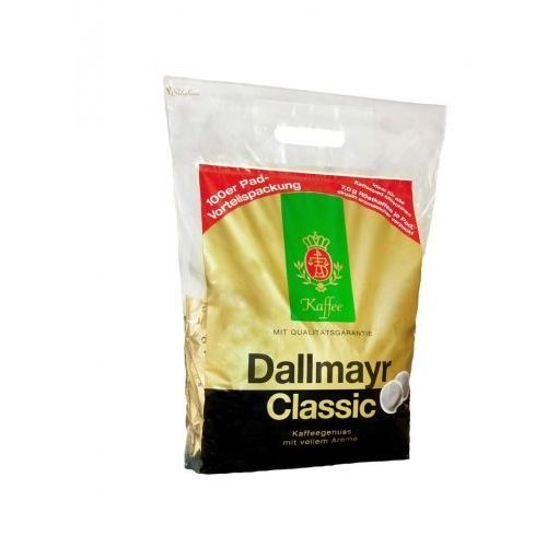 Dallmayr Classic Senseo Pads 100 szt.