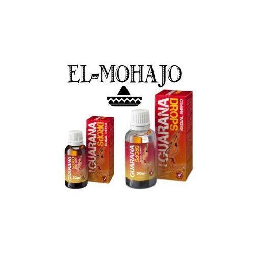 Cobeco El-mohajo maksykańska rozkosz. dla zdesperowanych:)