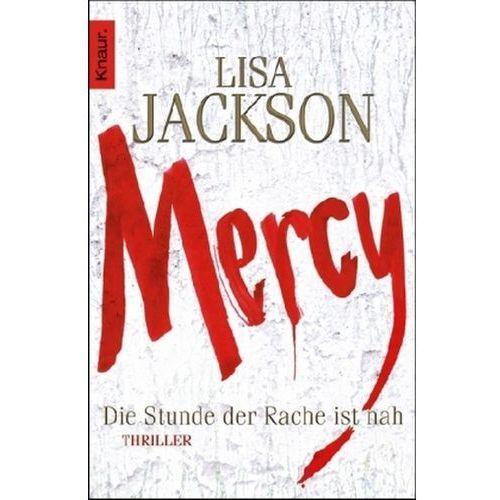 Lisa Jackson, Kristina Lake-Zapp - Mercy (9783426503485)