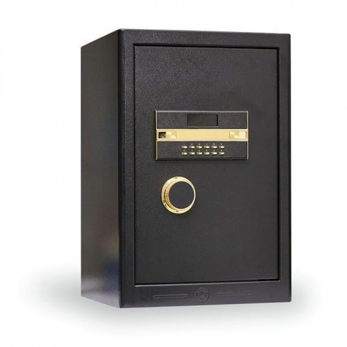 Elektroniczny sejf biurowy 65 l marki B2b partner