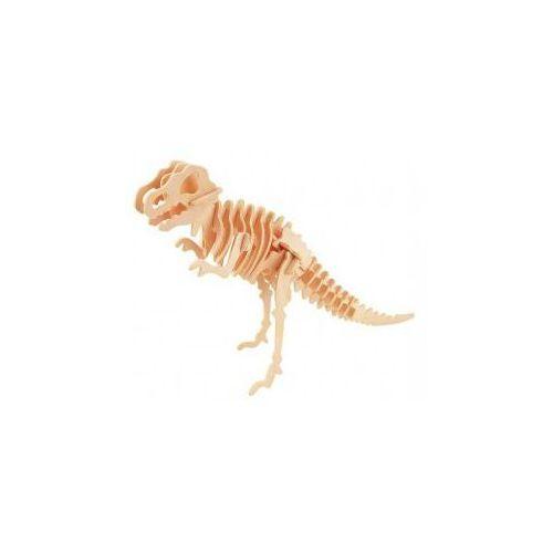 Łamigłówka drewniana Gepetto - Tyranozaur (Tyrannosaurus) - SZYBKA WYSYŁKA (od 49 zł gratis!) / ODBIÓR: ŁOMIANKI k. Warszawy (5425004731500)