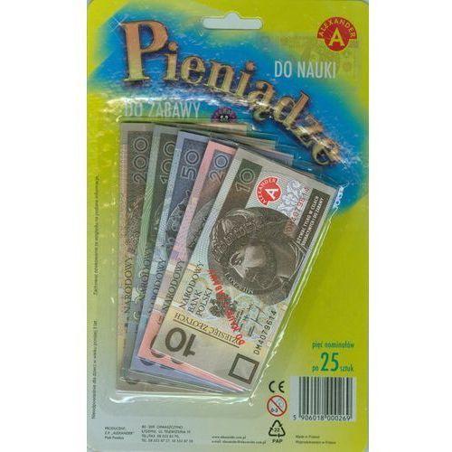 ALEXANDER Pieniądze PL - sprawdź w wybranym sklepie
