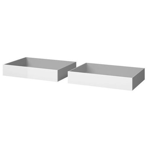 Tvilum Zestaw szuflad do łóżka naia 200 cm