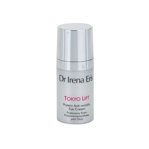 Dr Irena Eris Tokyo Lift 35+ krem przeciwzmarszczkowy do okolic oczu SPF 10 z kategorii Kremy pod oczy
