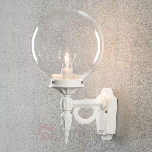 Konstsmide Lampa ścienna zewnętrzna orion 496-250, 1x60 w, e27