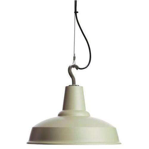 Hook-lampa wisząca zewnętrzna Ø36cm marki Eleanor home