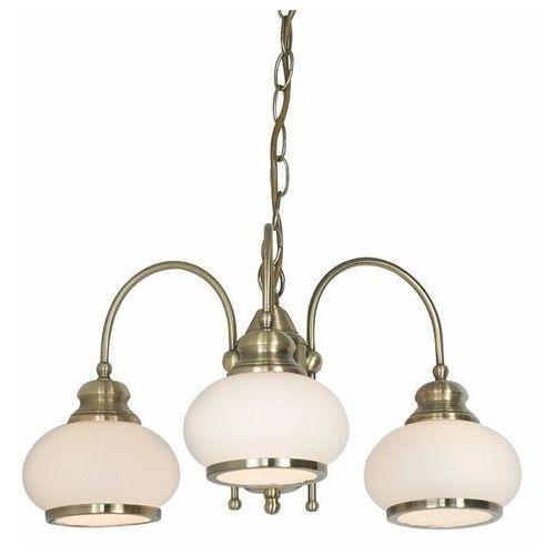 Globo lighting 6900-3 żyrandol klasyczny nostalgika