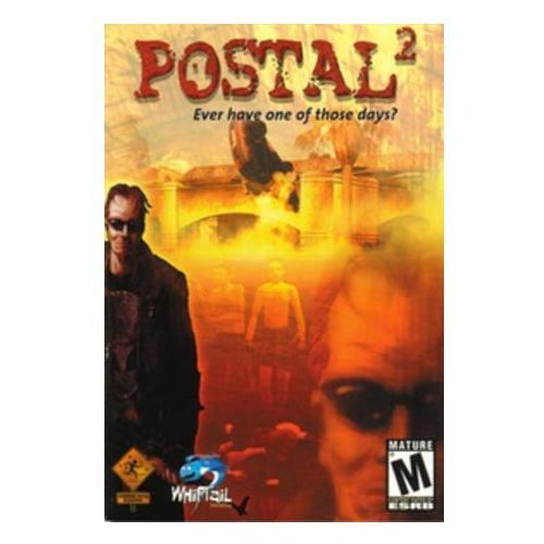 Postal 2 (PC)