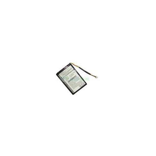 Bati-mex Bateria magellan roadmate 1200 1100mah 4.4wh li-ion 3.7v