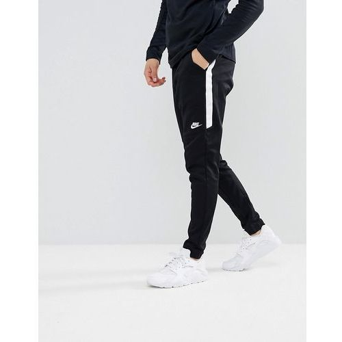 Nike tribute joggers in slim fit in black 861652-010 - black