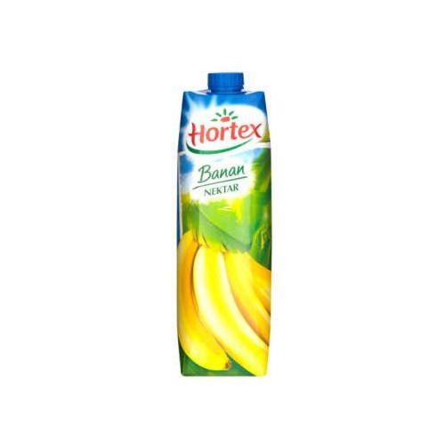Nektar bananowy marki Hortex
