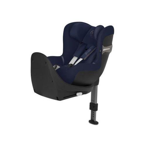 Cybex sirona s i-size fotelik samochodowy denim blue (4058511250786)