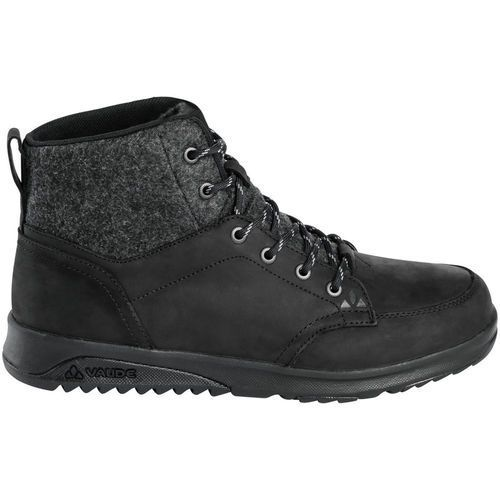 Vaude ubn kiruna mid cpx buty mężczyźni szary/czarny uk 8,5 | eu 42,5 2018 buty zimowe