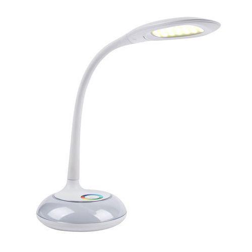 Lampa biurkowa 7W RGB LED COSMOS2 306074POLUX/SANICO (5901508306074)