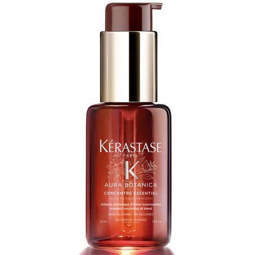 Kerastase Kérastase aura botanica concentré essentiel hair oil 50ml