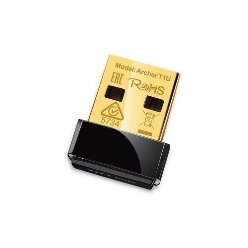 TP-LINK Archer T1U karta sieciowa USB AC450, NKTPLWACU000003 (5023880)