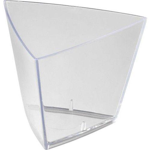 Pojemnik trójkątny | 54x54x45 mm | 45ml | 540szt.