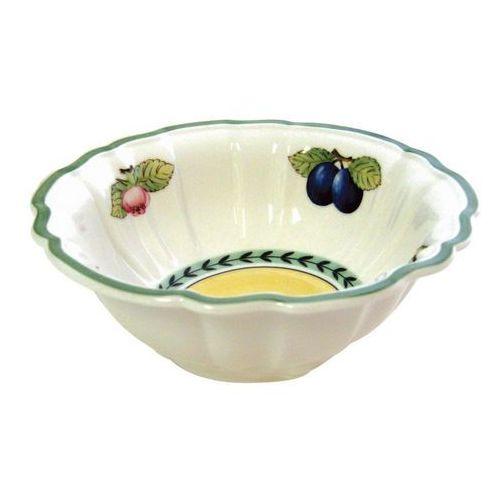 - design naif talerz sałatkowy zagroda średnica: 21 cm marki Villeroy & boch