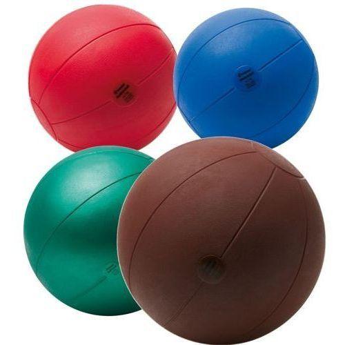 Togu Duża piłka lekarska 1 kg - brązowy
