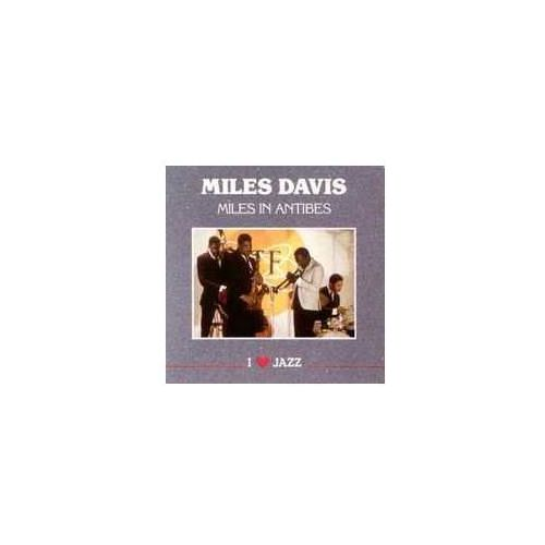 Miles In Antibes, 4629602