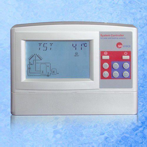 Kontroler sr618c6 marki Pro eco solutions ltd.
