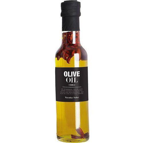 Oliwa z oliwek z chili Nicolas Vahe